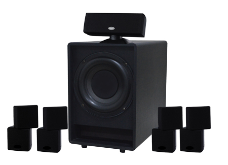 17e4606b5 BNW Acoustics TL-7 Home Theater System – BNW Acoustics